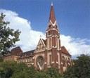 110 éves a Budapest-Fasori Evangélikus Egyházközség temploma