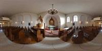 """""""A templomnál is nagyobb van itt"""" – 80 éves a rákosszentmihályi templom"""