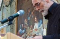 """""""Nyolcvan év után végre elkészült a templomunk"""" – Oltárképszentelés Dombóváron"""