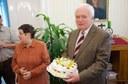55+ÁFA – Szemerei Zoltánt köszöntjük születésnapján