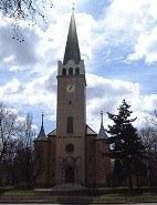 75 éves a rákoskeresztúri templom