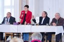 A jövőért elkötelezve – Kerületi közgyűlés Délen