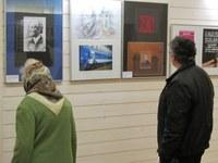 A Reformáció és kultúra jegyében kiállítás nyílt Pusztaföldváron
