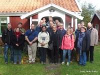 A svéd Linköpingi Evangélikus Egyházkerület és a Déli Evangélikus Egyházkerület közös nyilatkozata