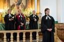 A tanítványság folytatódik – Kovács Barbara ordinációja Pilisen