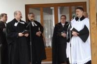 """Ahol """"nagy szám"""" a Luther utca 1. – Új szolgáltatással bővült a Tótkomlósi Evangélikus Szeretetszolgálat (TESZ)"""