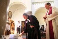 Akik a remény útján haltak meg – ökumenikus imádság a meghalt menekültek emlékére
