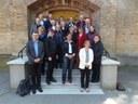 Áldások a határon – sokszínű közösségben – Svéd–magyar lelkészkonferencia