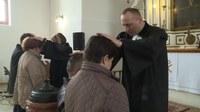 Áldással egybekötött istentisztelettel kezdődött a házasság hete Békéscsabán
