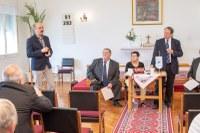 Áldjad lelkem az urat! – Közgyűlést tartott a Déli Evangélikus Egyházkerület