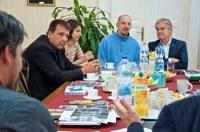 Alpha-tól a bétáig – Missziói konzultáció a Déli Kerületben