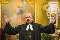 Beiktatták hivatalába Kondor Péter püspököt
