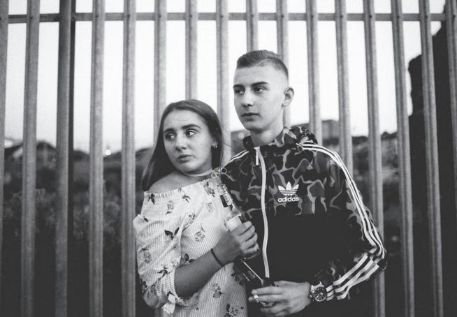 Boldogtalan Európa