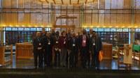 Csendes hét Genfben magyar püspökkel