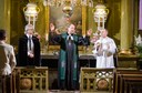 EKE konferencia – ökumenikus nyitó istentisztelet