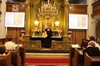 Evangélikus óvodák tanévnyitója volt Szarvason