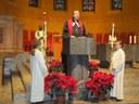Gáncs Péter püspök vezetésével nyitották meg az ökumenikus imahetet Bernben