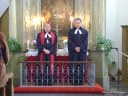Gyülekezet-látogatás Györkönyben