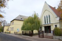 Gyülekezet-missziói esélyek az egyházkerületben