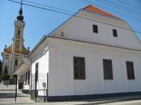 Gyülekezeti házat szenteltek Bonyhádon