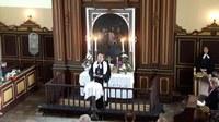 Gyülekezeti termet és parókiát szenteltek Gyomaendrődön