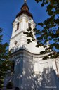 Hálaadás a templomszentelési jubileumon