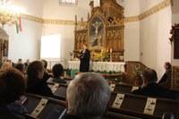 Hálaadó istentisztelet a Szarvasi Újtemplomban