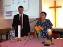 Hit és politika, avagy add meg Uram a lemondani tudás képességét is – Cinkotán találkoztak a Pesti- és a Tolna-Baranya Egyházmegyék világi vezetői