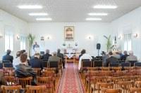 Kérdések a jövőről – Beszámoló a Déli Evangélikus Egyházkerület közgyűléséről