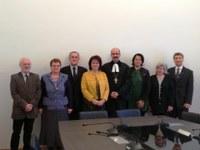 Megalakult a Magyarországi Evangélikus Egyház új összetételű Országos Számvevőszéke