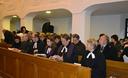 Megújult a német evangélikus templom Mezőberényben – Óvodai jubileumot is ünnepeltek