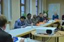 Nemzetközi szemináriumon találkozott öt kontinens idén beiktatott tizenkét evangélikus püspöke