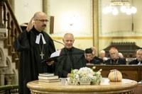 Ökumenikus istentiszteletet tartottak Budapesten augusztus 20. előestéjén