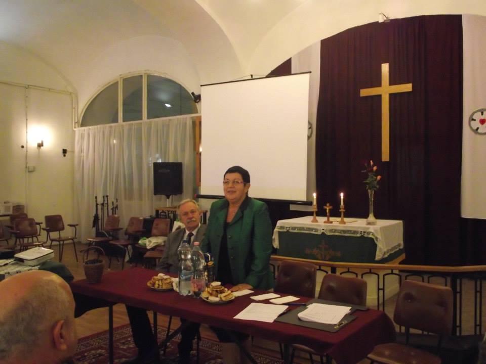 Orosházán találkoztak a Déli Egyházkerületből a Bács-Kiskun-, a Kelet-Békési és Nyugat-Békési Egyházmegyék világi vezetői