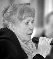 Polgár Rózsa gyászjelentése