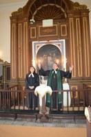 Püspöki szolgálat Gyomaendrődön