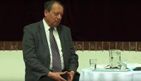Püspökkenyér – Beszélgetés a kőbányai evangélikus gyülekezetben Gáncs Péterrel.