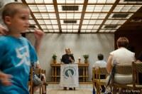 """""""Mert én veled vagyok…"""" ApCsel 18,10 – Rekreációs napok a Déli Evangélikus Egyházkerületben"""