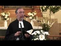 Széll Bulcsú elbúcsúzott a kispesti gyülekezettől