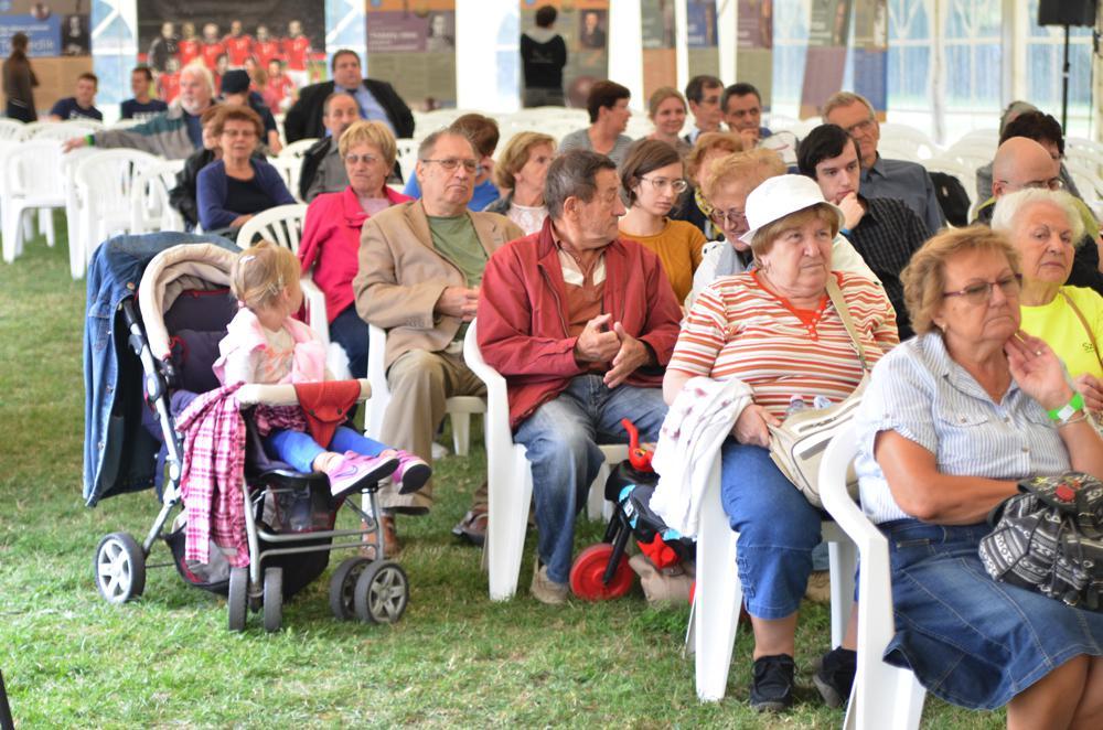 Szólunk! – A kőbányai Óhegyen városmissziói és családi napot tartottak