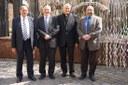 Találkoztak a négy magyarországi történelmi egyház vallási vezetői