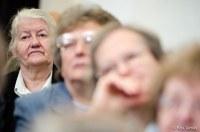 Találkoztak az Északi és a Déli Evangélikus Egyházkerületek nyugalmazott lelkészei