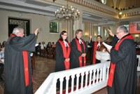 Tanévnyitó a Kiskőrösi Evangélikus Iskolában