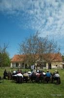 Tavaszi határszemle délen – közgyűlést tartott a Déli Evangélikus Egyházkerület