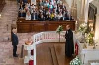 Teherhordozásra szövetkezve – Tisztújulás a Déli Egyházkerületben