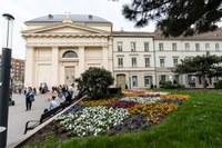 Történelmi emlékhely lett a Deák téri Insula Lutherana
