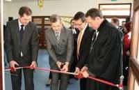 Újjászületett a Zöldpázsit utcai óvoda – Az egyházak kiemelt szerepet vállalnak az óvodák működtetésében is