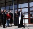Valóra vált álom: átadták a Szeberényi gimnázium sportcsarnokát
