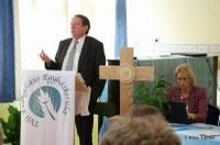 A Déli Evangélikus Egyházkerület munkaterve a 2015-ös évre