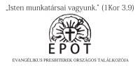 EPOT – Evangélikus presbiterek országos találkozója